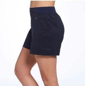 Calia  anywhere cuff shorts